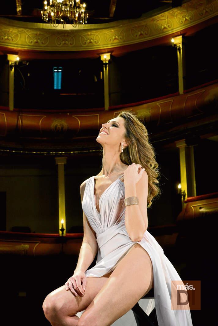 Ana Vide: «Estoy viviendo uno de mis mejores momentos»