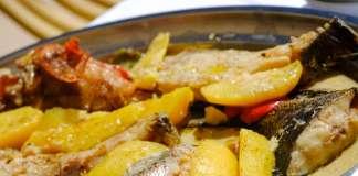 Can Gat ofrece cocina tradicional ibicenca. fotos: sergio g. cañizares