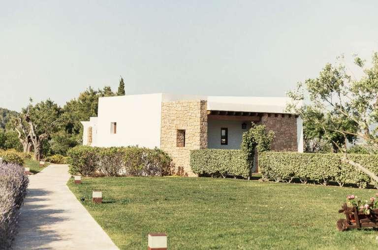 ¿En busca de un respiro en Ibiza?
