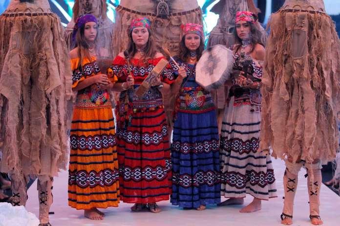 World Family, moda étnica para todos