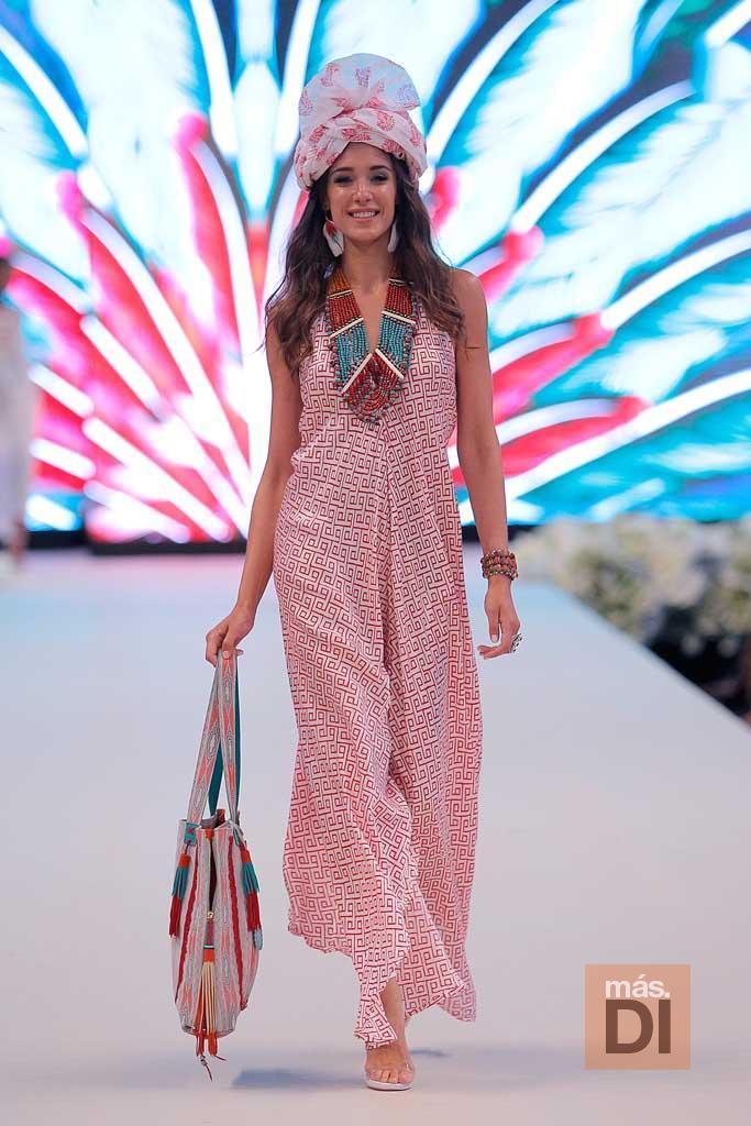 a8b3750ed El desfile de moda Adlib ostró colecciones de seis diseñadores