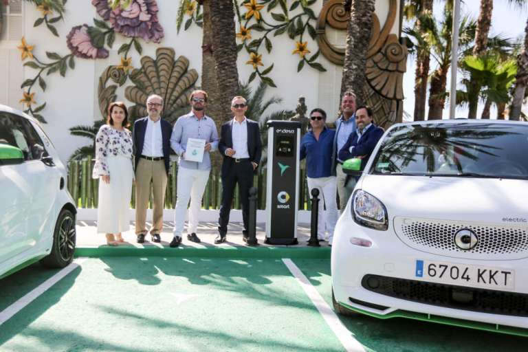 Ibiza libre de emisiones