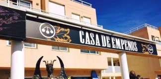La subasta del domingo estará a cargo de la tienda de compra, venta y empeños de artículos de Eivissa, Pawn Shop Ibiza. Fotos: Pawn Shop Foto