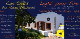 El plan para la noche de San Juan está en Can Cires.