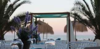 Un plan ideal para pasar la noche de San Juan. Fotos: Bali Beach