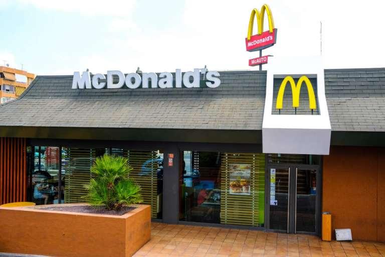 Las novedades de McDonald's