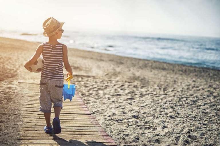 Un verano más saludable