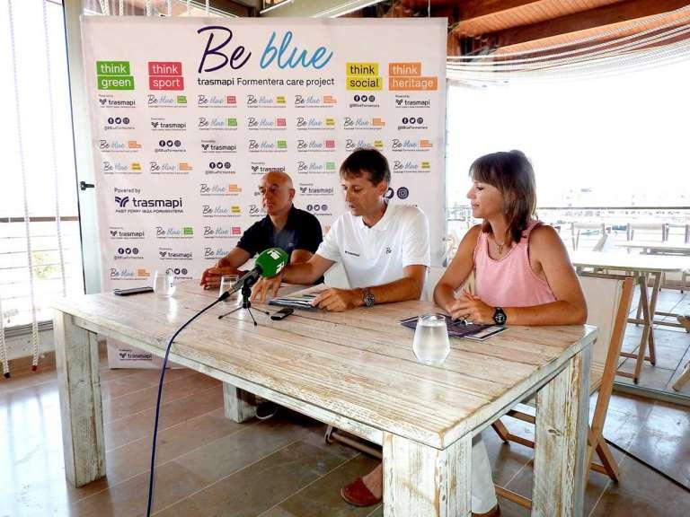 TRASMAPI. Compromiso con Formentera