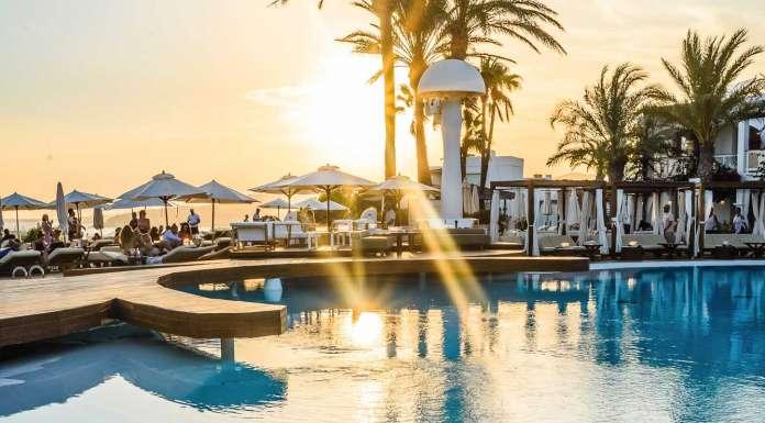Hosting the stars by Destino. 'WhereIbizaShines'. fotos: Destino Ibiza