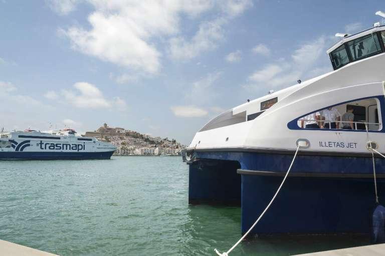 ¿Cómo disfrutar de Formentera?