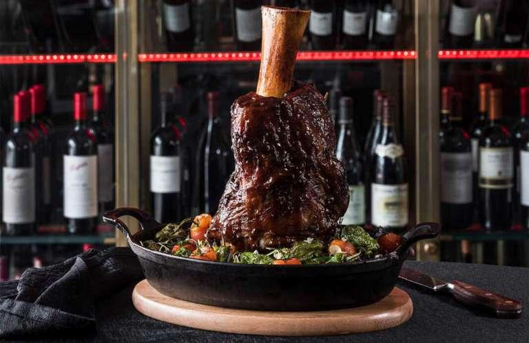 Restaurantes de carne en Ibiza