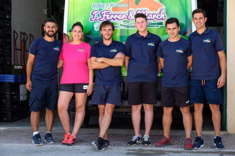 Excelente servicio, alta calidad y productos frescos en Ibiza