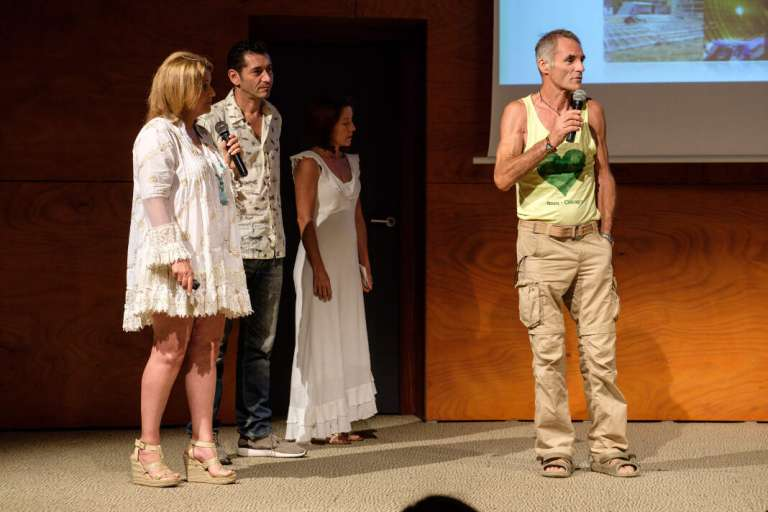 Ibiza acoge la presentación de Sokhrates