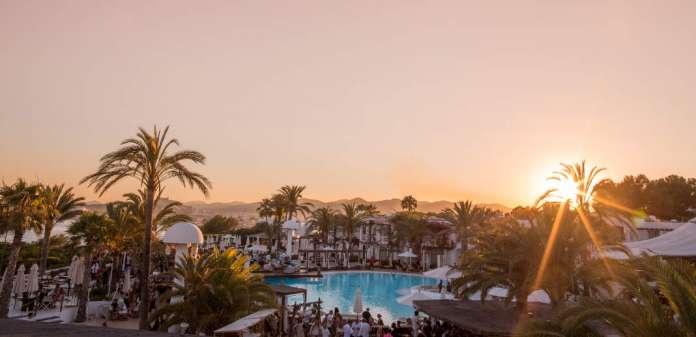 Una invitación al disfrute en Destino Pacha Resort