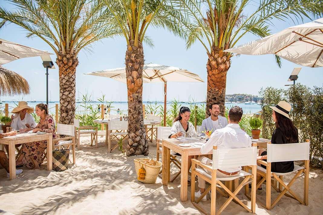Ibiza de lunes a viernes