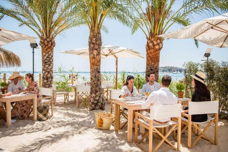 Planes en Ibiza de lunes a viernes