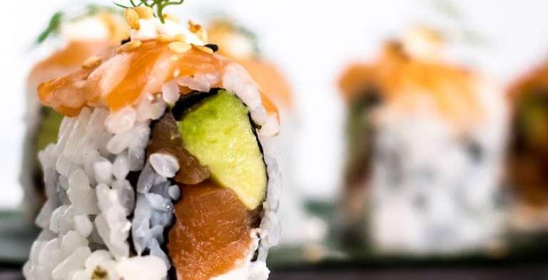 El Sant Jordi más nipón está en Umami Sushi & Bento