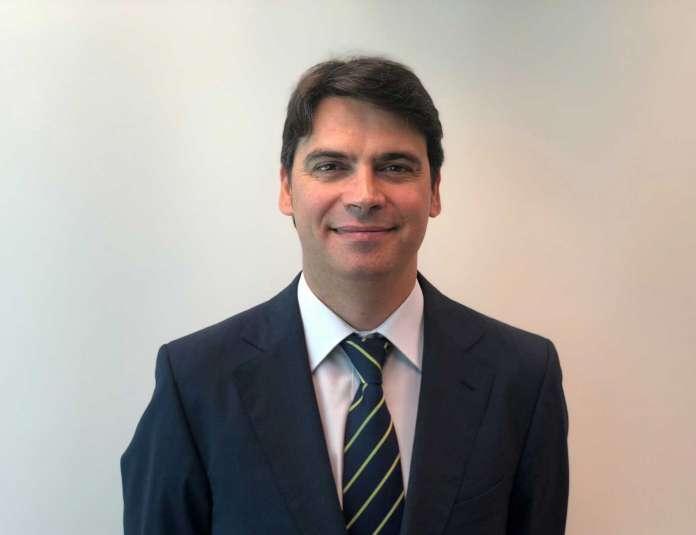 Antonio Solans,director del sector hotelero de Bankia. BANKIA