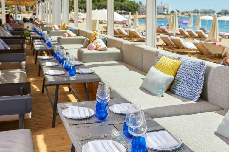 Nueva experiencia mediterránea en Ibiza