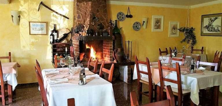 Tradición y cocina ibicenca en Sant Agustí