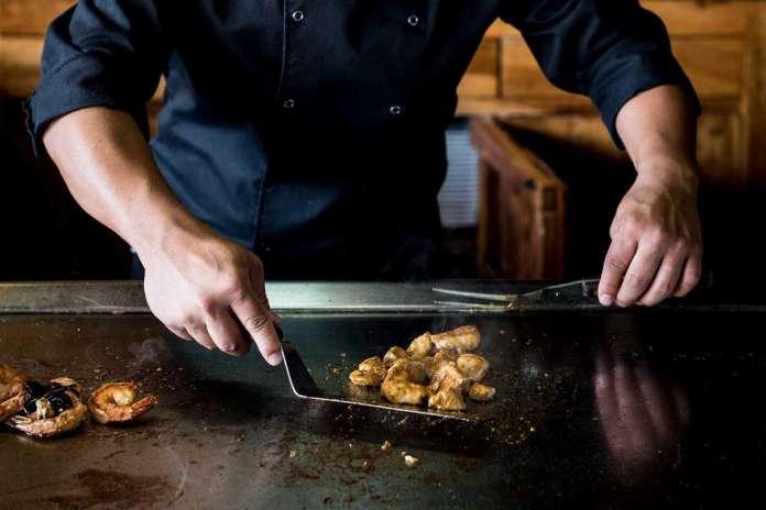 Minami japanese restaurant