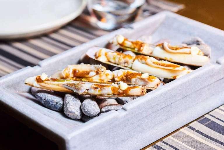 Cocina cruda en Ibiza