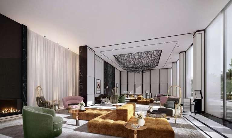 Bless Hotel Ibiza, la nueva marca de Palladium Hotel Group
