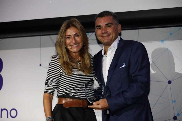 Palladium Hotel Group, premiada por su gestión del talento