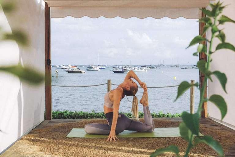 World Wellness Weekend en Ibiza