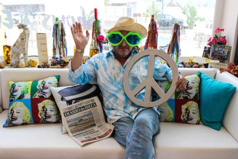 Bali Beach Club Ibiza se toma un descanso en octubre