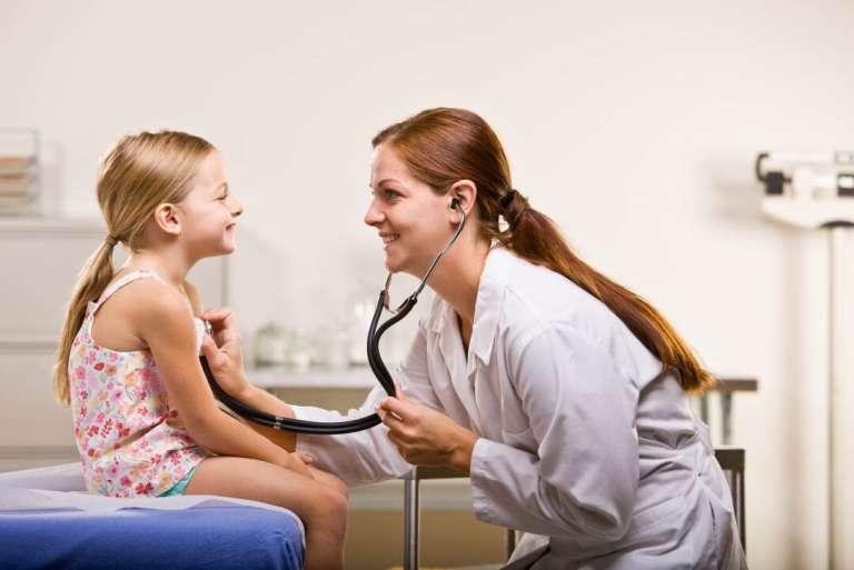 Vuelta al cole: ¿Cómo está la salud de nuestros hijos?