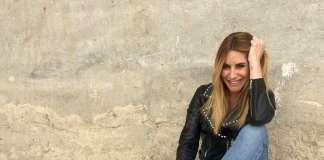 Ainhoa Arbizu en Ibiza