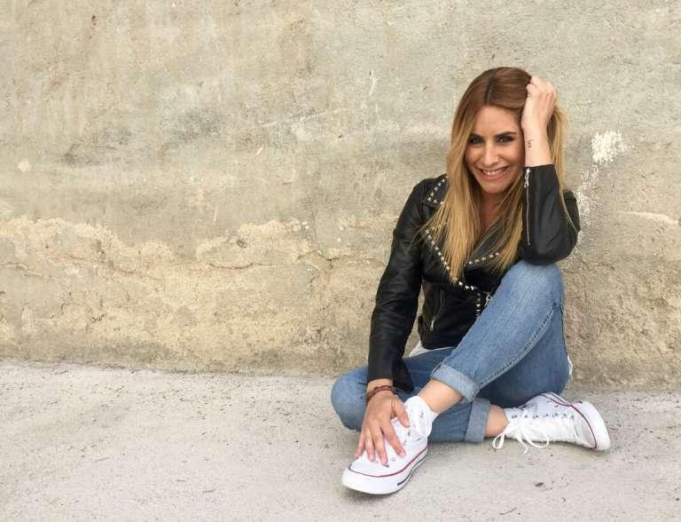 Ainhoa Arbizu: «Cada vez damos menos importancia a la inteligencia emocional»
