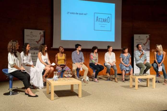 La Primera Jornada de Turismo y Bienestar celebrada en el Club Diario de Ibiza reunió a un elenco de expertos y responsables políticos. REPORTAJE GRÁFICO: SERGIO G. CAÑIZARES