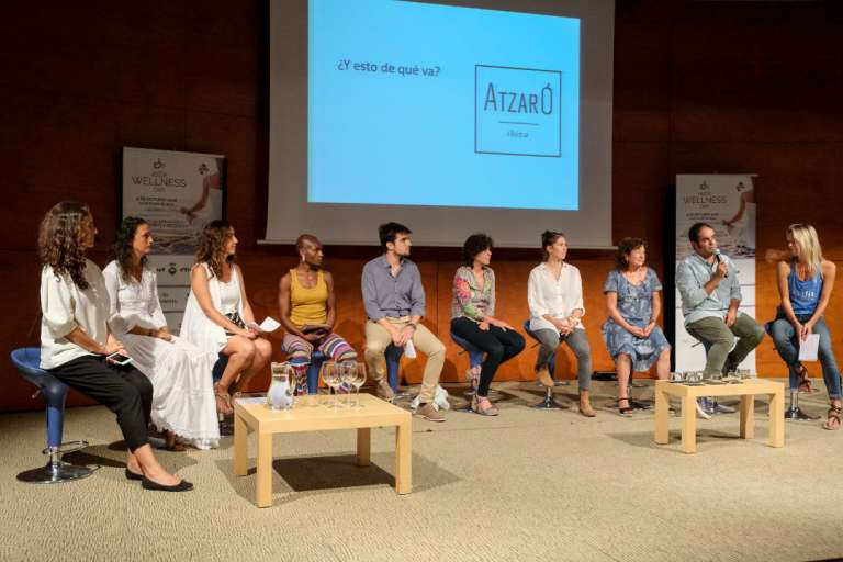 La isla de Ibiza, epicentro del turismo de bienestar