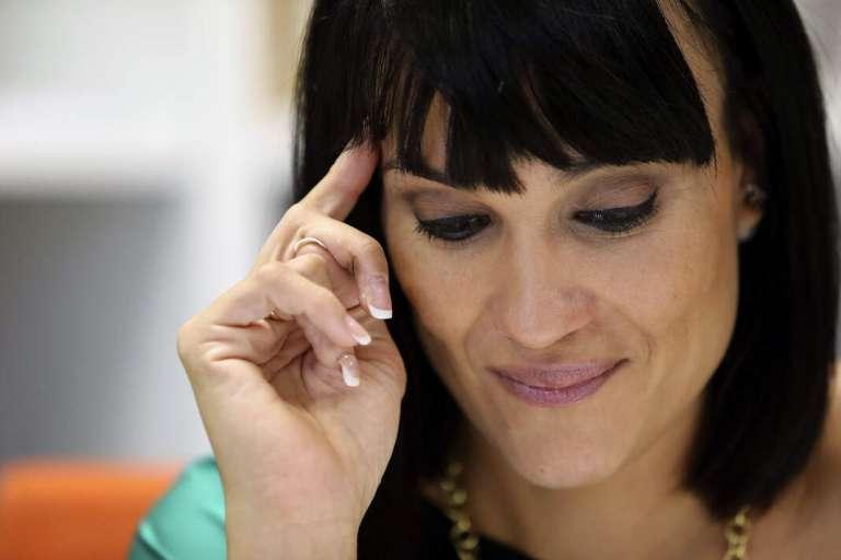 Irene Villa: «Lo inteligente es ver en uno mismo más posibilidades que limitaciones»