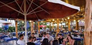 nuevo horario de los restaurantes en Ibiza