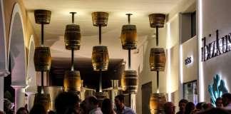 producción de vino ibicenco