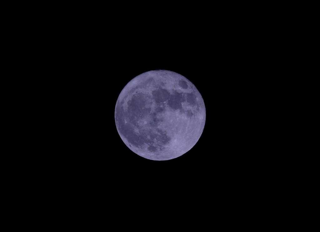 Luna llena. CAT