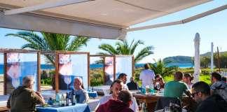 Bali Beach Restaurante Ibiza