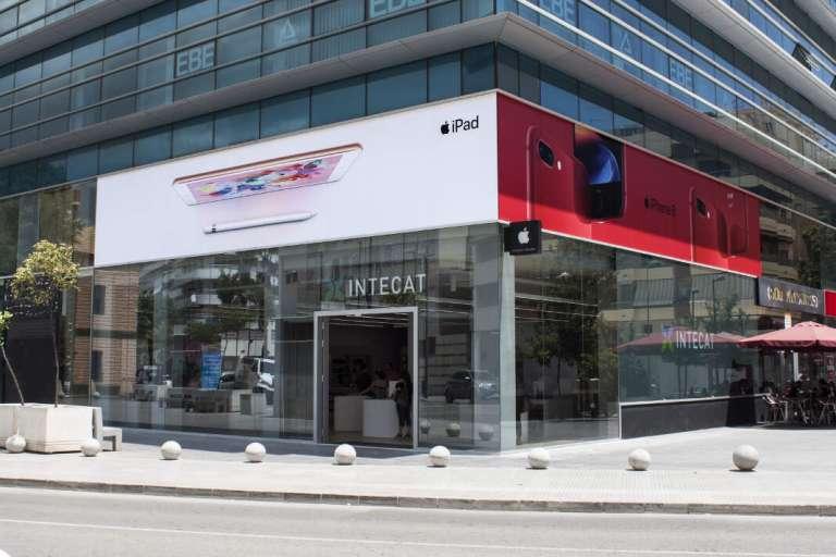 Las mejores ofertas de INTECAT iStore