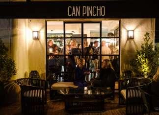 Can Pincho