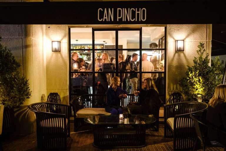 Pinchos 'gourmet' para el paladar ibicenco