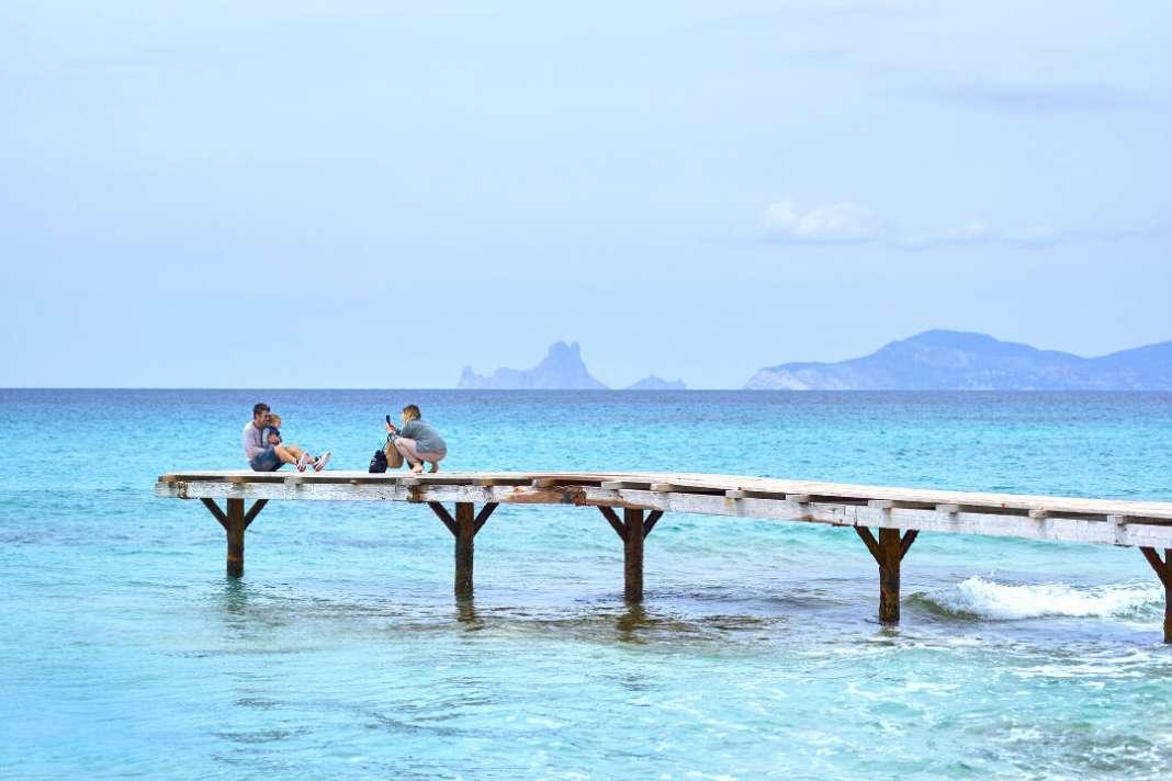 En el año 2020 la conectividad alcanzará prácticamente todos los ricones de la isla. Foto: istock