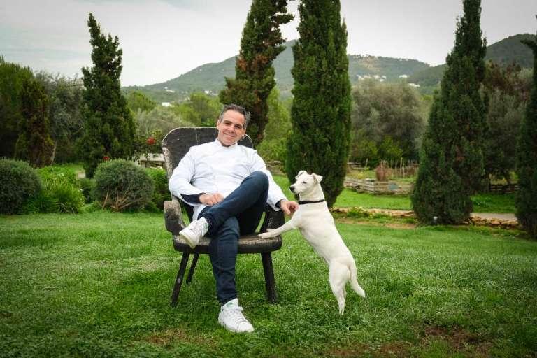 Pau Barba: «La etiqueta de una buena gastronomía es importante»