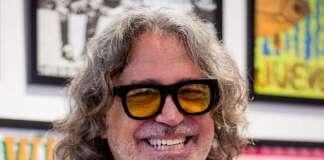 Victor Agudo. General Manager de Pacha. Foto: Toni Escobar