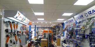 VGC ofrece las mejores marcas y productos en materiales industriales.