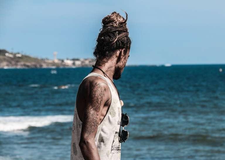 Adiós a los tatuajes en Ibiza