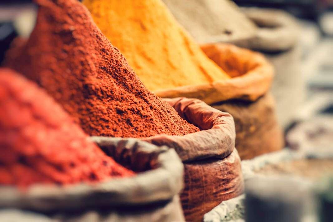 mitos y verdades del picante