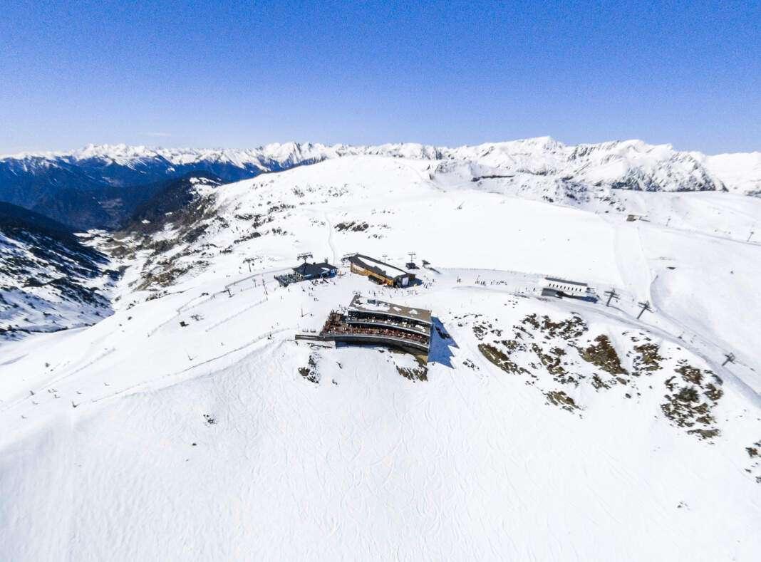 Andorra permite disfrutar del turismo de invierno para todos los públicos y gustos.